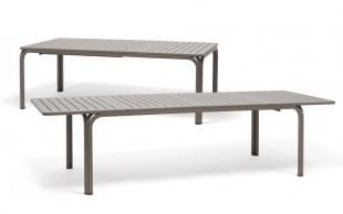 tables longues rectangulaires pour extérieur