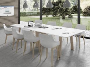 aménagement cosy et moderne pour espace d'entreprise