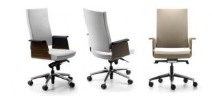 siège de travail confortable et ergonomique