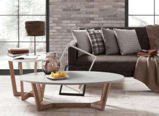 mobilier et tables en bois inspiration scandinave