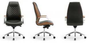 chaise de bureau moderne et ergonomique