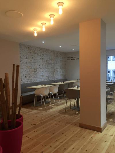 décoration bar mobilier design