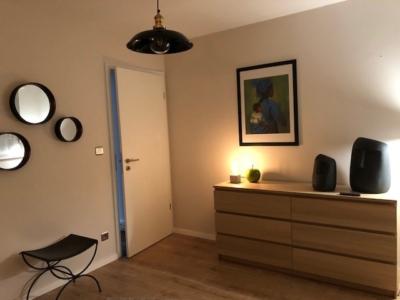 Chambre d'amis (Habitat) - Strasbourg 1