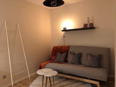 Chambre d'amis (Habitat) - Strasbourg 2