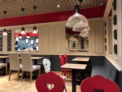 Restaurant Snacking - Schweighouse (67) 2