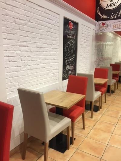 Restaurant Snacking - Strasbourg 1