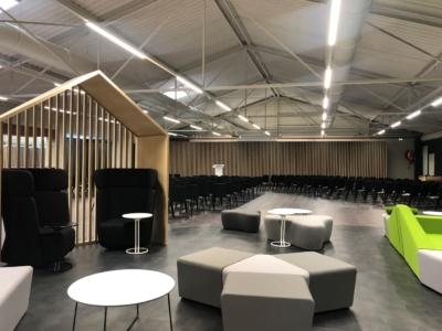 Espace Collectif & Conférences (67) - 6